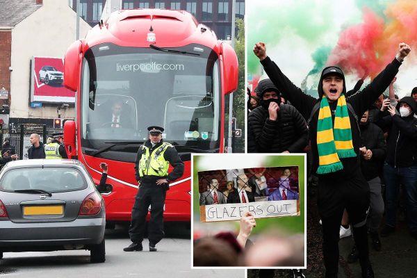 Toàn cảnh: Liverpool bày kế đánh lừa CĐV biểu tình như trong phim