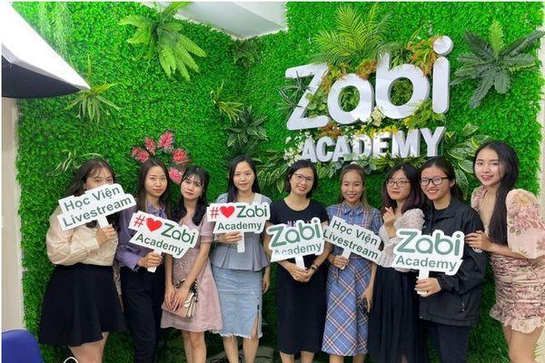 Zabi Store: Thế giới mua sắm online của bạn