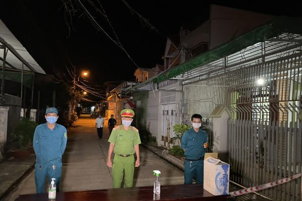 Thêm một người dương tính SARS-CoV-2 ở Đắk Lắk