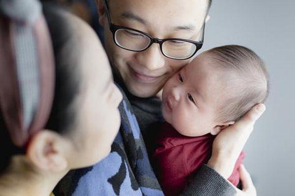 Lần đầu tiên công bố các chỉ số về nuôi dạy con thời hiện đại mang tên The Parenting Index