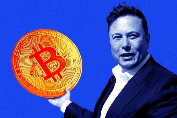 Vì sao Elon Musk 'trở mặt' với Bitcoin