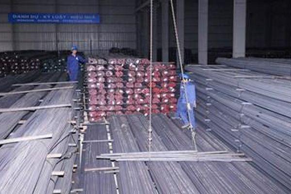 Cần tính toán kỹ nếu giảm thuế nhập khẩu ưu đãi đối với mặt hàng thép