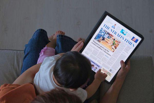 Kinh doanh thua lỗ, tờ báo lớn nhất Singapore sẽ chuyển đổi mô hình