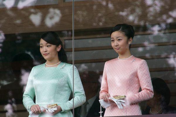 Cuộc khủng hoảng kế vị của Hoàng gia Nhật Bản