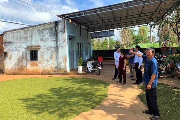 Chậm khắc phục sai sót trong chuyển mục đích sử dụng đất tại UBND huyện Cư M'Gar