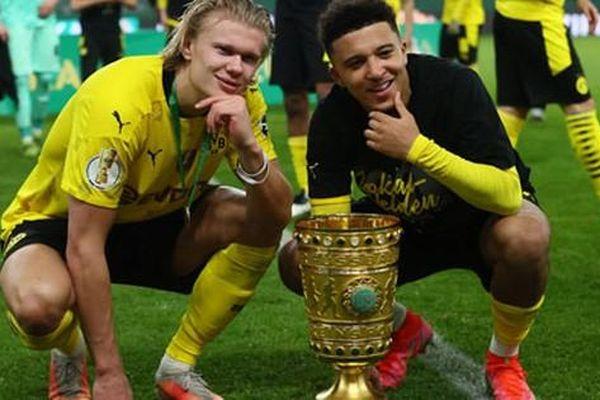 Dortmund muốn 'thay máu' sau khi vô địch Cúp Quốc gia Đức