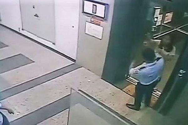 Điều tra vụ người phụ nữ ẩu đả với bảo vệ chung cư vì bị nhắc nhở đeo khẩu trang