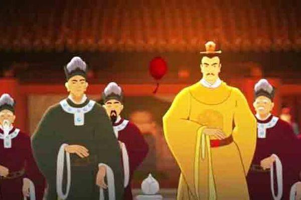 Việc làm 'lạ' của Vua Lý Thái Tông khiến người đời nể phục