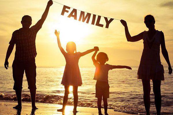 Ngày Quốc tế Gia đình 15-5: Gắn kết Gia đình vượt qua đại dịch