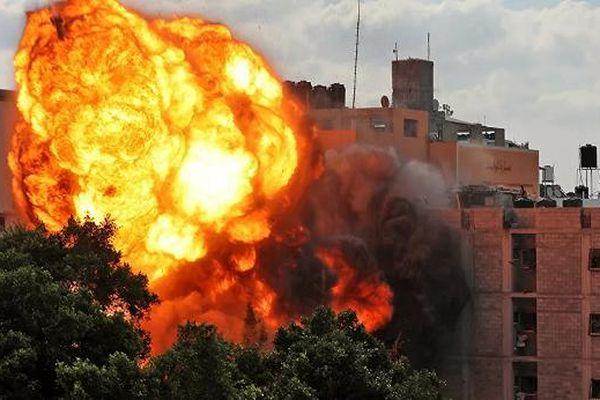 IDF tuyên bố phá hủy văn phòng Giám đốc An ninh Hamas, Palestine sẵn sàng cho mọi kịch bản