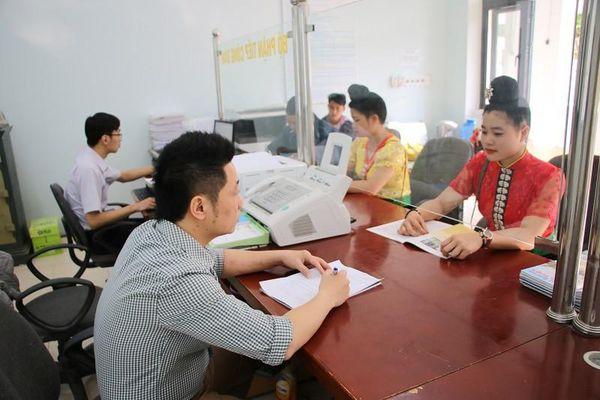 Sơn La xây dựng xã, phường, thị trấn đạt chuẩn tiếp cận pháp luật