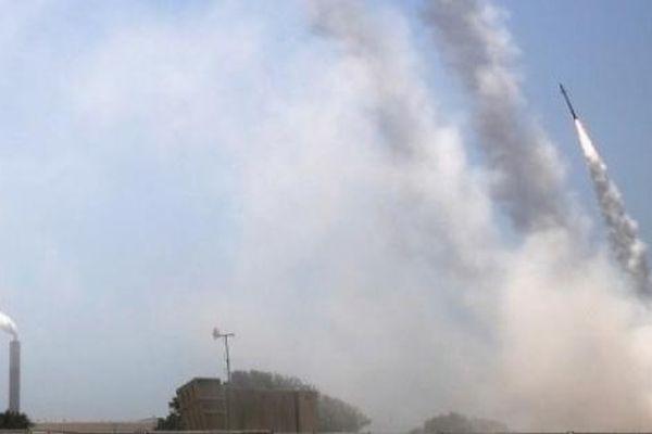 Mục tiêu tấn công bằng tên lửa của Hamas là gì?