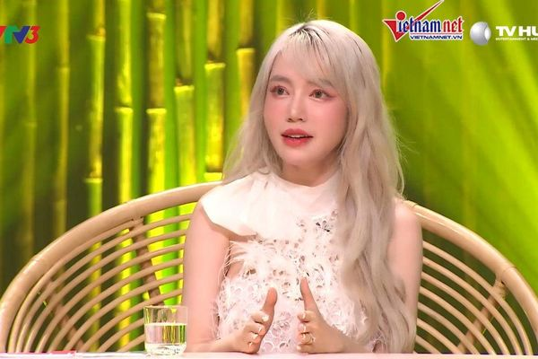 Elly Trần khẳng định chưa từng có tình một đêm dù đã 34 tuổi