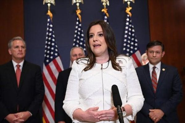 Mỹ: Đảng Cộng hòa bầu lãnh đạo thứ ba tại Hạ viện thay thế Liz Cheney