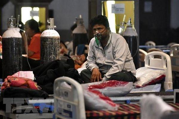 Nhật Bản viện trợ khẩn cấp cho Ấn Độ và Myanmar nhằm ứng phó đại dịch