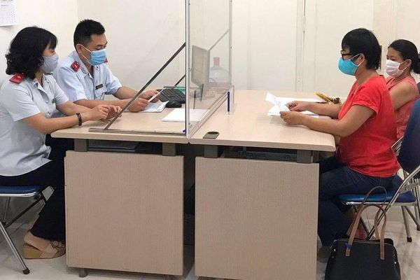 Phạt công ty đăng bản đồ Việt Nam thiếu Hoàng Sa, Trường Sa