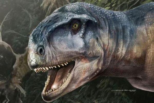 Phát hiện khủng long 'kẻ gieo rắc nỗi khiếp sợ'