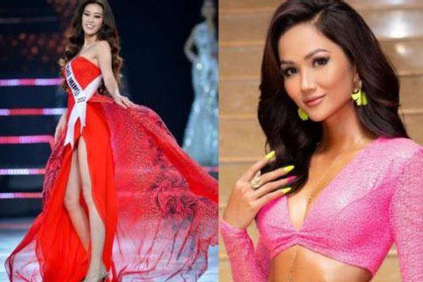 Cú xoay người cực đỉnh của Khánh Vân ở Bán kết Hoa hậu Hoàn vũ là do người này chỉ bảo?