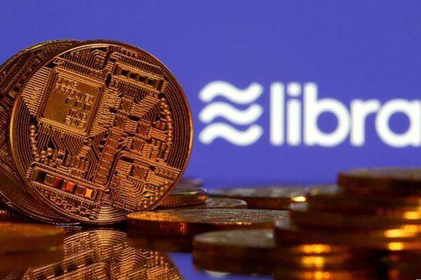 Động thái cho thấy Facebook quyết tâm bước chân vào thị trường tiền mã hóa