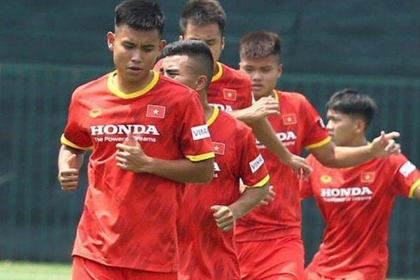 Cầu thủ được PVF và Viettel trải thảm hứa hẹn thành 'cơn lốc' bên cánh trái