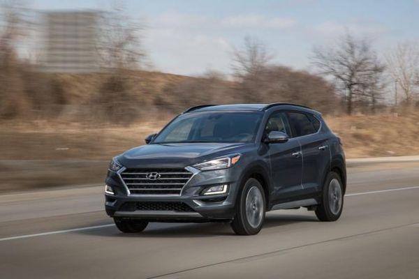 Hyundai Thành Công triệu hồi 23.587 chiếc Tucson