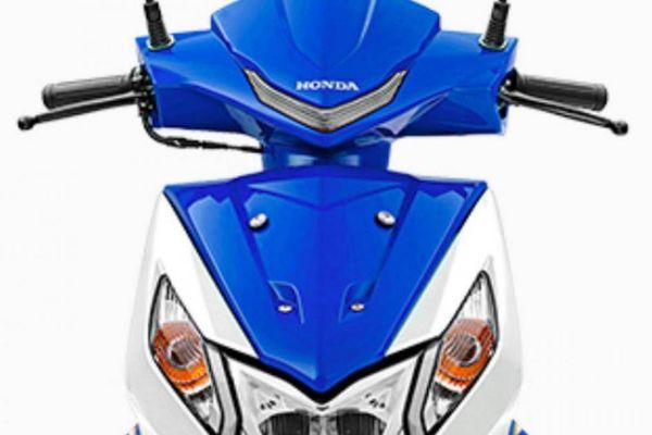 Xe tay ga Honda Dio 2021 ra mắt, giá chỉ 24 triệu đồng