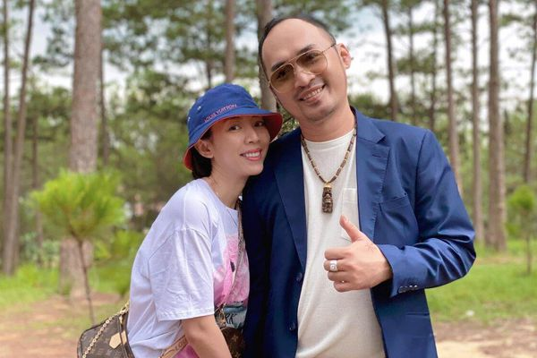 Thu Trang lên tiếng về phát ngôn 'không cần khán giả', câu hỏi của con trai càng khiến cô chạnh lòng