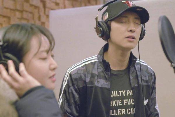OST Stay With Me của Chanyeol và Punch thiết lập kỷ lục mới trên Youtube