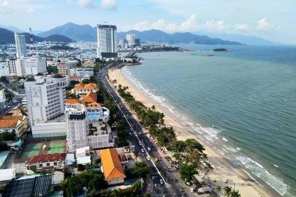 Khánh Hòa thỏa thuận cho FPT và tư vấn Mỹ tài trợ lập quy hoạch tỉnh