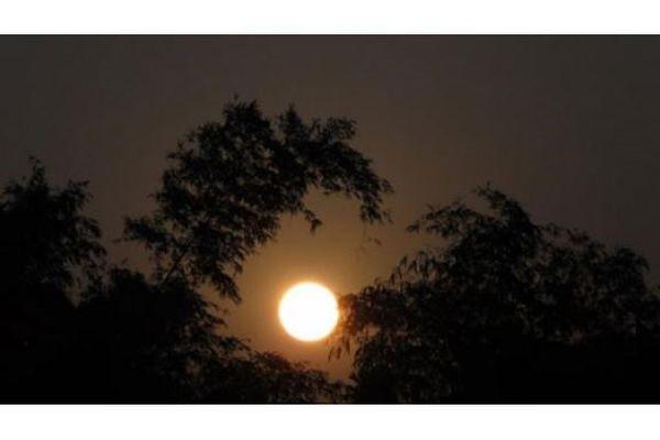 Lưu giữ ánh trăng