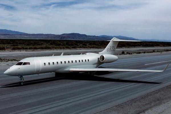 Phi cơ do thám, 'mỏ vàng' mới cho các nhà sản xuất máy bay xa xỉ
