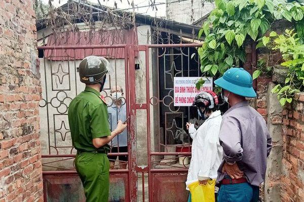 Bắc Giang: Phạt nhiều trường hợp vi phạm quy định phòng, chống dịch