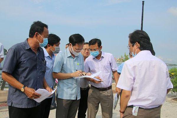 Sớm hoàn thành điều chỉnh quy hoạch đô thị chung gắn với phát triển kinh tế - xã hội địa phương