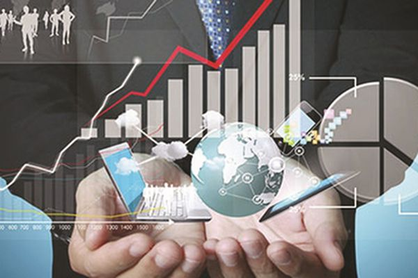 Đẩy mạnh chuyển đổi số, phát triển kinh tế số