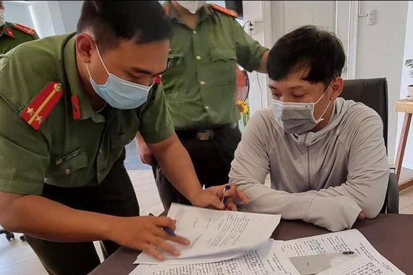 Bắt giám đốc công ty liên quan đến các đường dây tổ chức cho người nước ngoài nhập cảnh trái phép Việt Nam