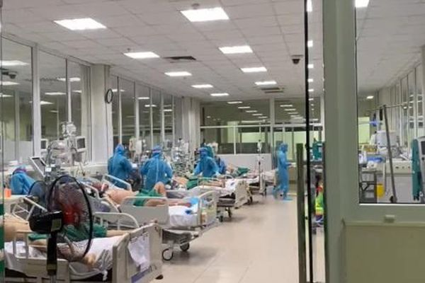 Bệnh nhân Covid-19 đầu tiên tử vong trong đợt dịch thứ 4