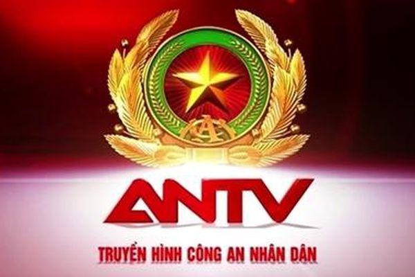 Lịch phát sóng ANTV ngày 15/5/2021