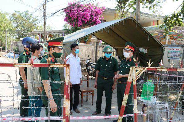 Thừa Thiên Huế không cấm người đến, về từ Đà Nẵng