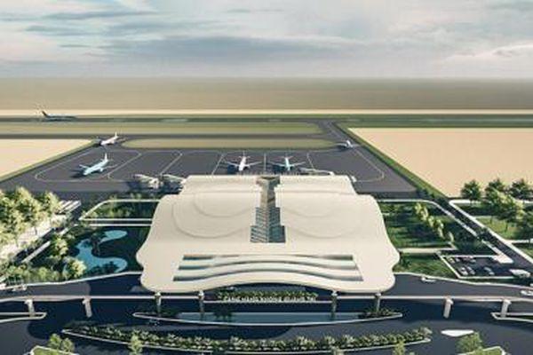 Chính thức giao T&T lập báo cáo nghiên cứu khả thi sân bay Quảng Trị