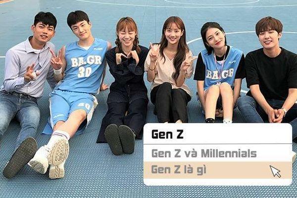 Tra từ: Gen Z là gì mà xuất hiện ngày một nhiều trên mạng?