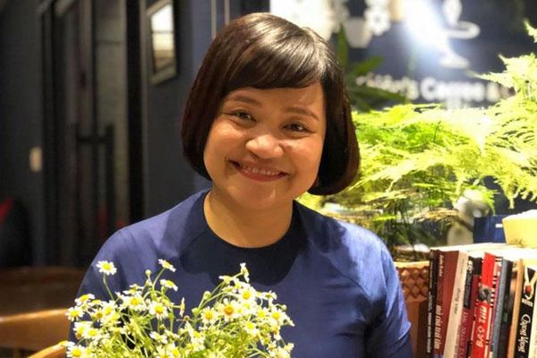 Tiến sĩ Nguyễn Thụy Anh: Thiếu phương pháp, việc đọc sẽ trở thành áp lực!