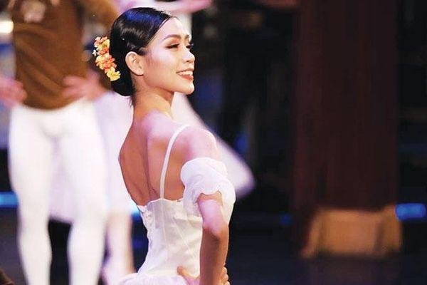 Nghệ sĩ múa Trần Lệ Thanh: 'Tôi sẽ múa đến khi nào còn có thể'