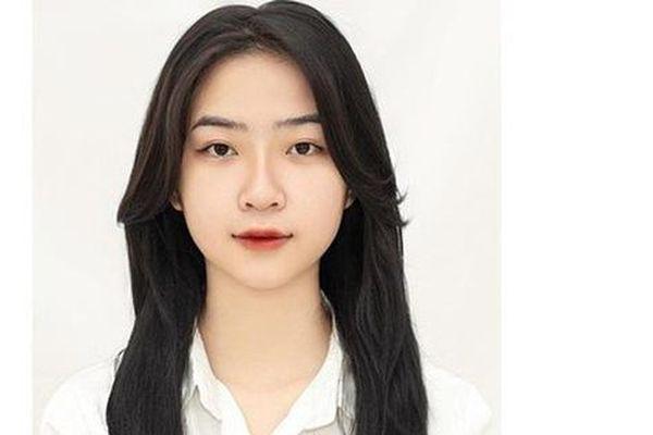 'Hot girl ảnh thẻ' Hà Lim gây xao xuyến với thành tích học tập đáng nể