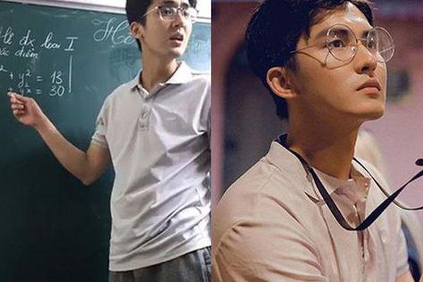 Danh tính bất ngờ của nam diễn viên đẹp trai làm 'người yêu hờ' Quỳnh Kool trong 'Hãy nói lời yêu'