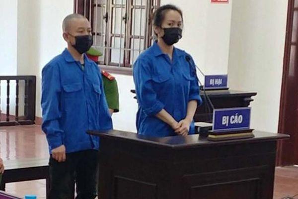 'Nữ quái' vận chuyển ma túy từng bị phạt tù về tội trộm cắp tài sản