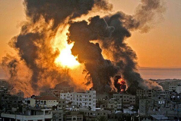 Thế khó của các nước Arab trước xung đột Israel - Hamas