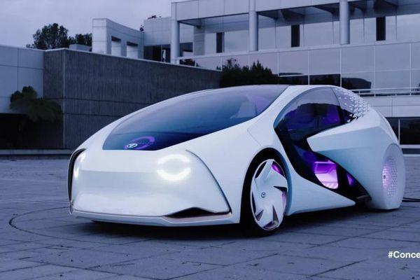 Xe điện Toyota dùng pin thể rắn, sạc đầy trong 10 phút