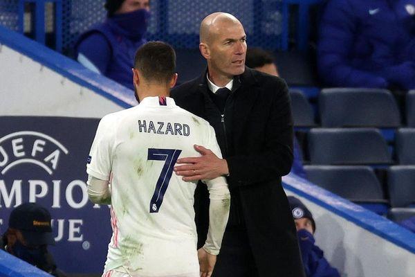 Real Madrid và Zidane sẵn sàng cho lối đi riêng