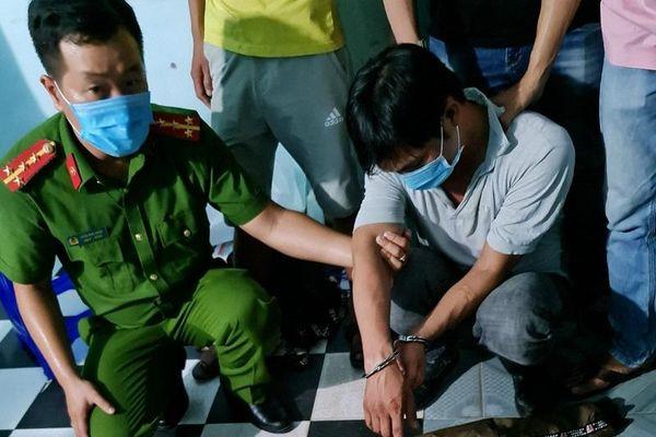 Bình Định: Bắt được nghi phạm trộm 300 lượng vàng