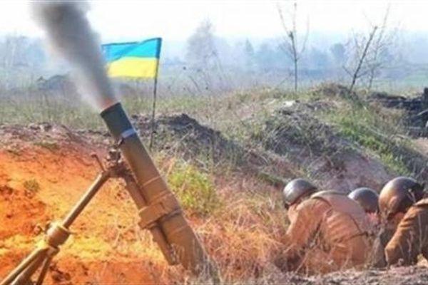Ukraine tấn công Donbass dưới sự hướng dẫn của cố vấn NATO?